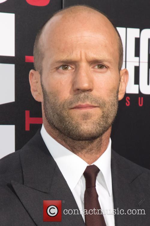 Jason Statham 9
