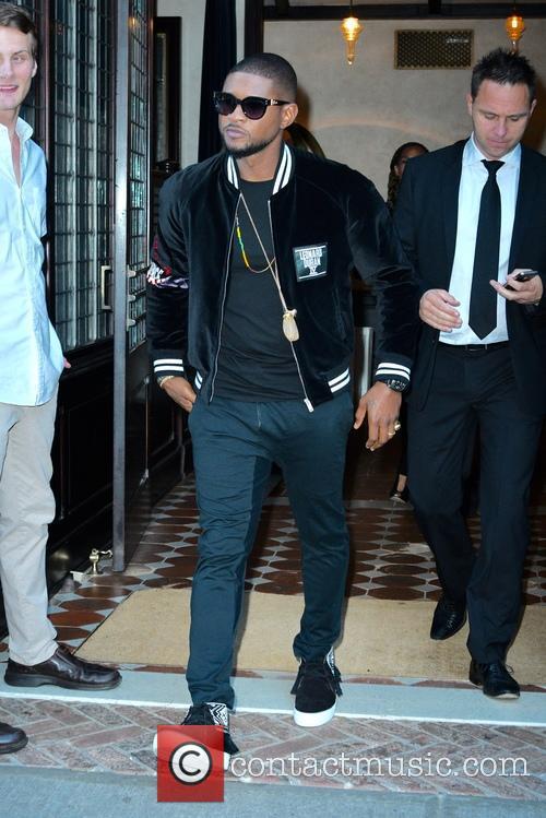 Usher 8
