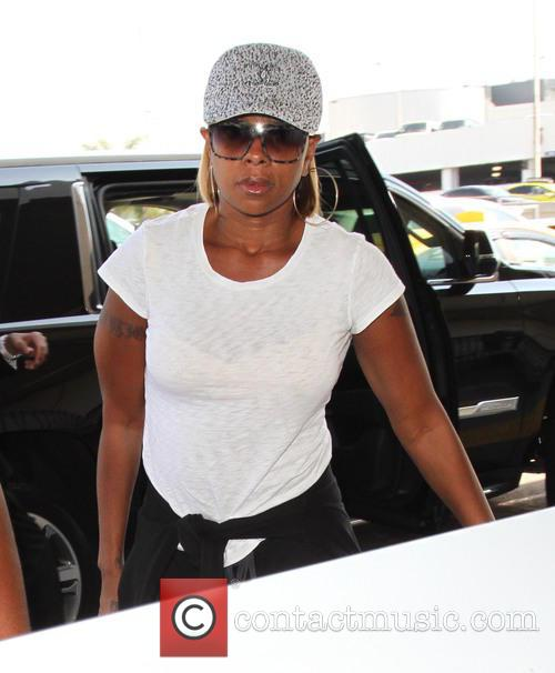 Mary J. Blige 5