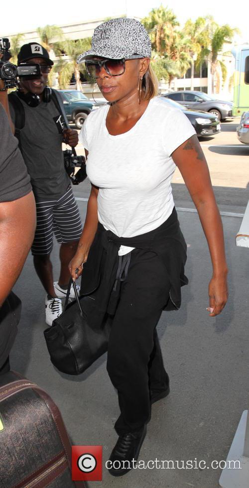 Mary J. Blige 11
