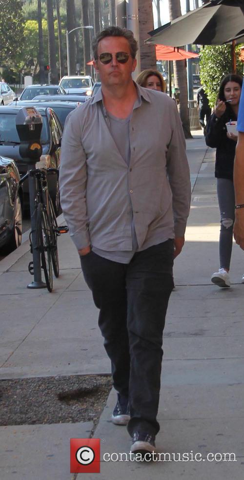 Matthew Perry 5