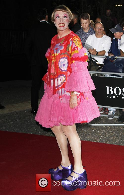 Grayson Perry 1