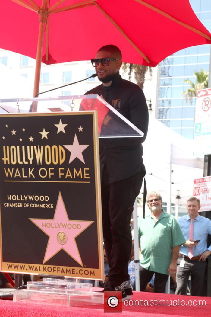 Usher Raymond 11