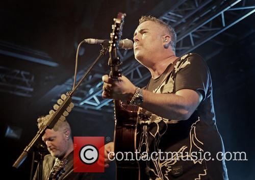 Barenaked Ladies, Ed Robertson and Kevin Hearn 11