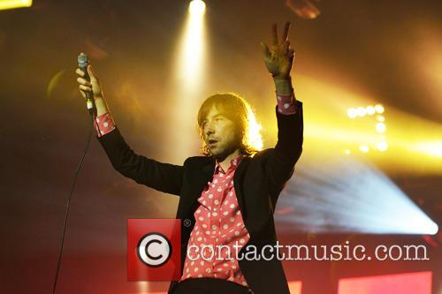 Bobby Gillespie and Primal Scream 5