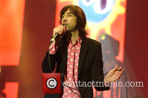 Bobby Gillespie and Primal Scream 6