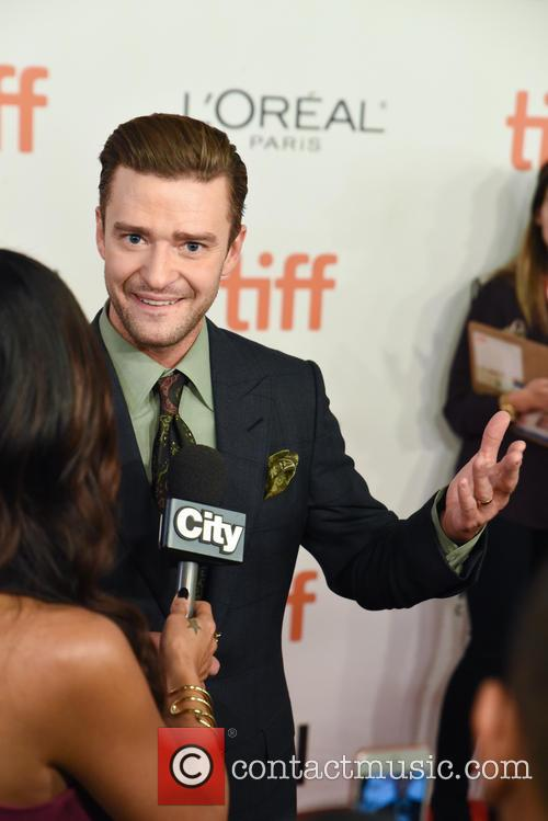 Justin Timberlake 8