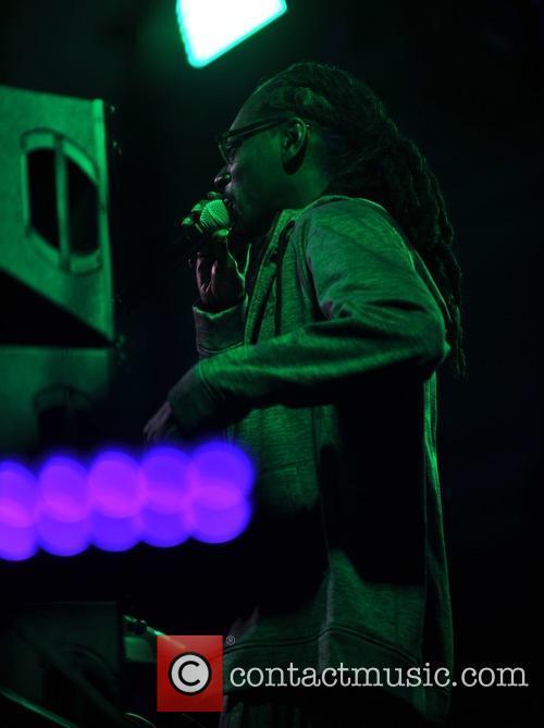 Snoop Dogg 8