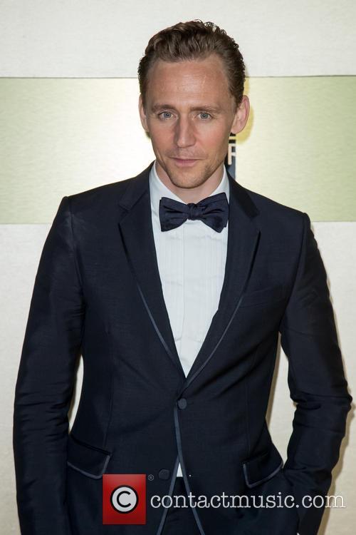 Tom Hiddleston 7