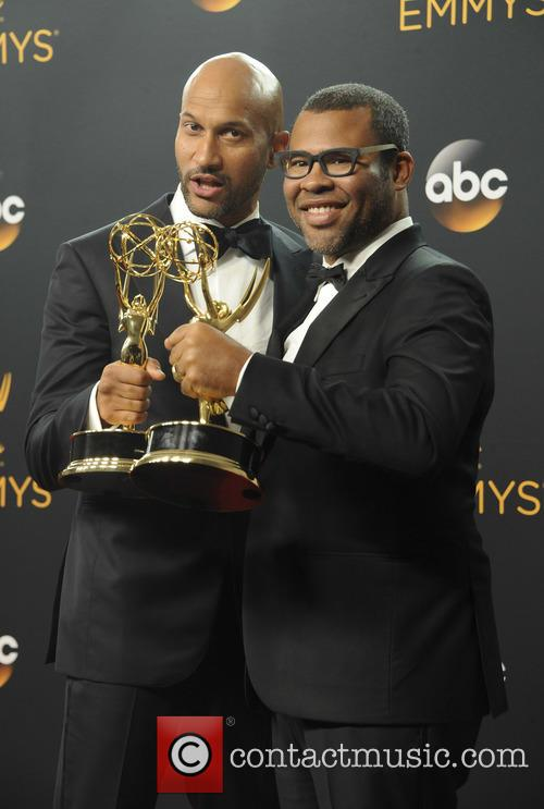 Jordan Peele and Keegan-michael Key 3