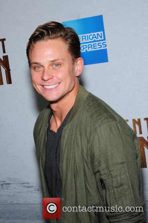 Billy Magnussen 2