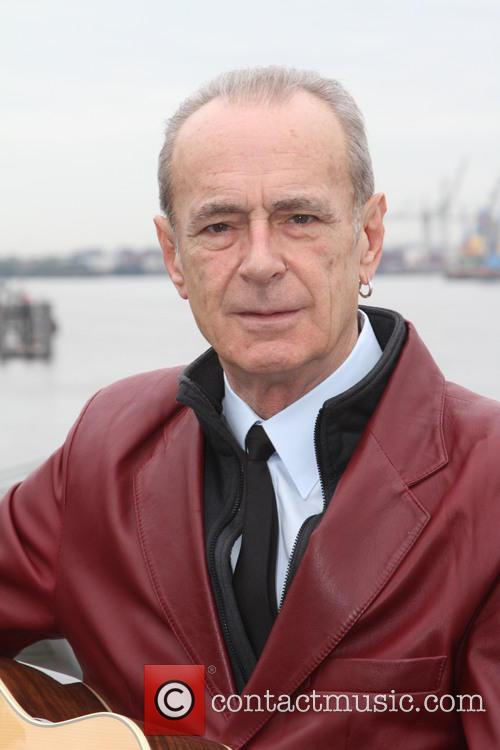 Francis Rossi 3