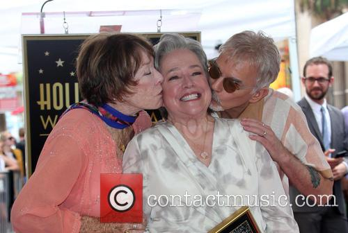 Shirley Maclaine, Kathy Bates and Billy Bob Thornton 1
