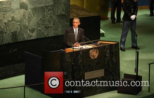 President Barack Obama 1