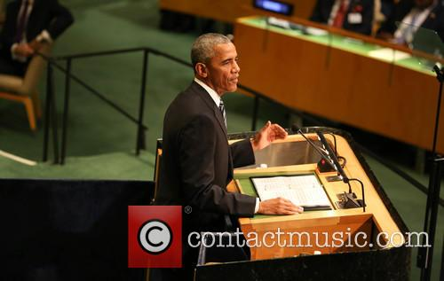 President Barack Obama 4