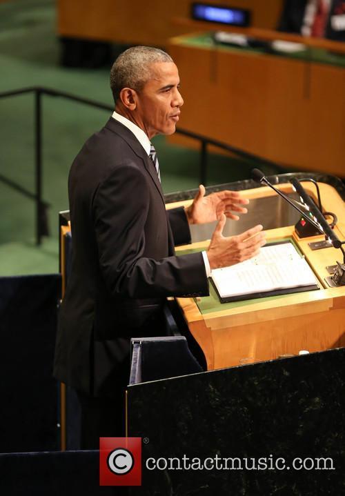 President Barack Obama 7