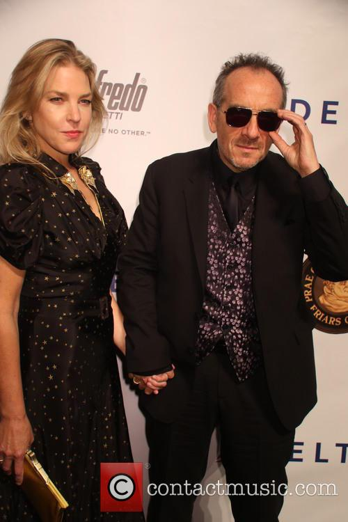 Diana Krall and Elvis Costello 2