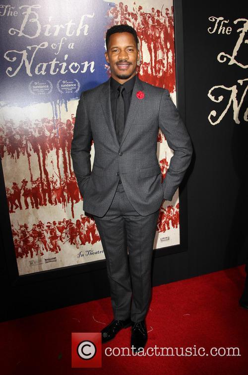 Nate Parker
