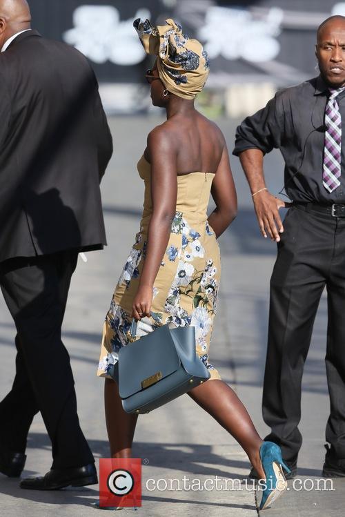 Lupita Nyong'o 9