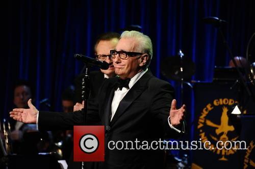 Martin Scorsese 11
