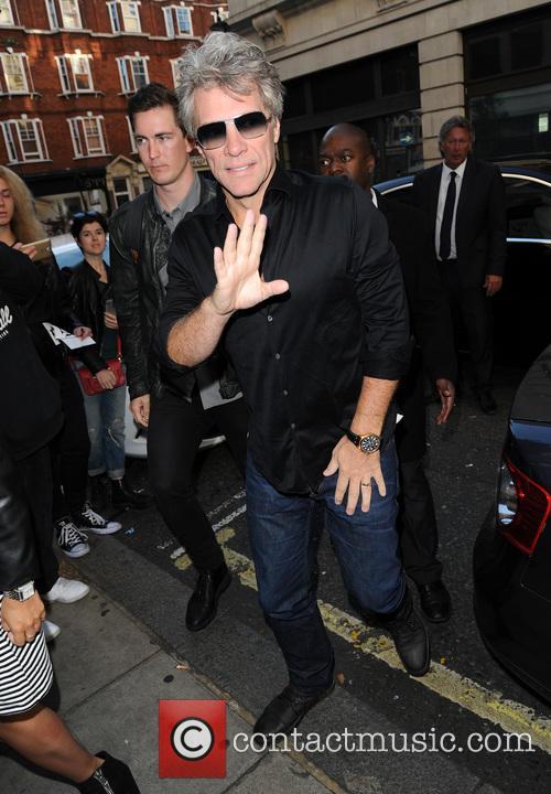 Jon Bon Jovi 2