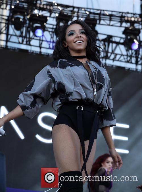 Tinashe 5