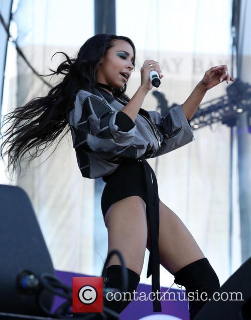 Tinashe 7