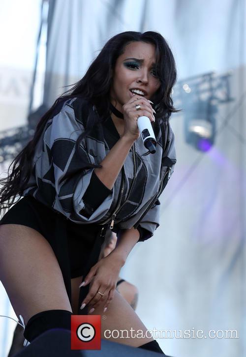 Tinashe 9