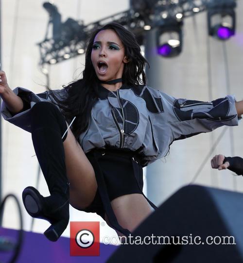 Tinashe 10