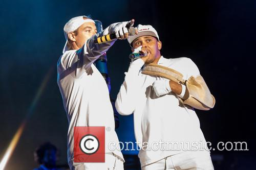 Diplo and Walshy Fire 2