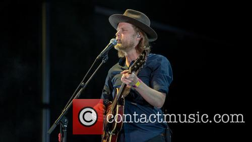 Wesley Schultz and The Lumineers 3