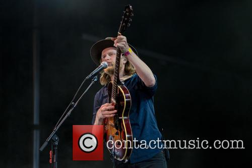 Wesley Schultz and The Lumineers 5