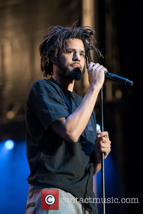 J Cole 5