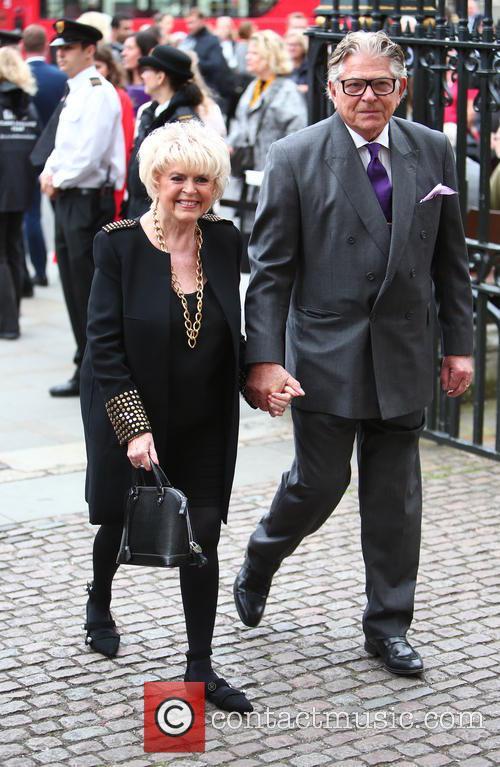 Gloria Hunniford and Stephen Way 2