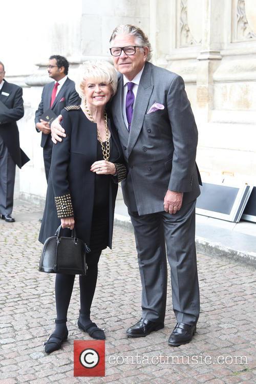 Gloria Hunniford and Stephen Way 3