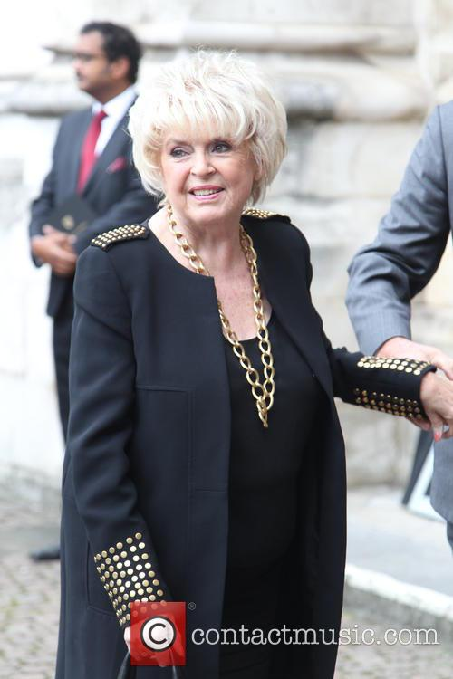 Gloria Hunniford 5