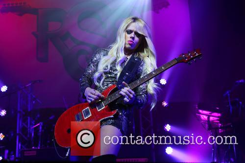 Rso and Orianthi 5