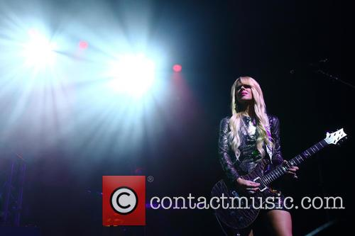 Rso and Orianthi