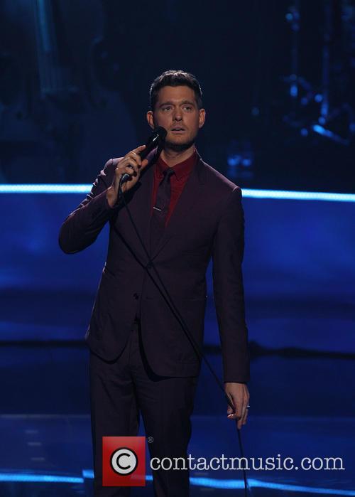 Michael Bublé 3