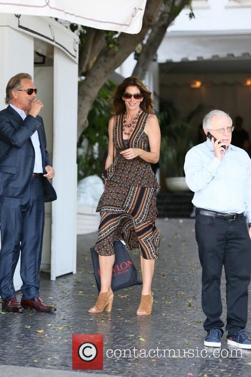 Don Johnson and Cindy Crawford 7