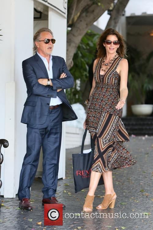 Don Johnson and Cindy Crawford 11