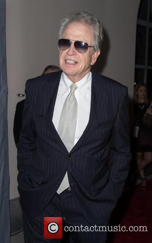 Warren Beatty 3