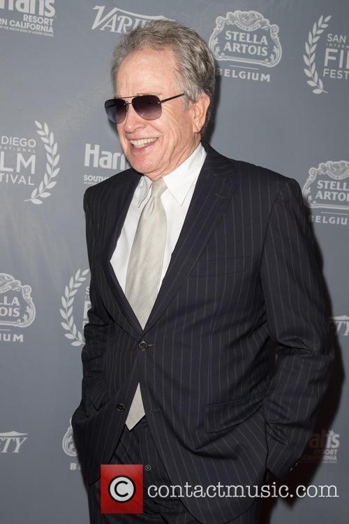 Warren Beatty 6