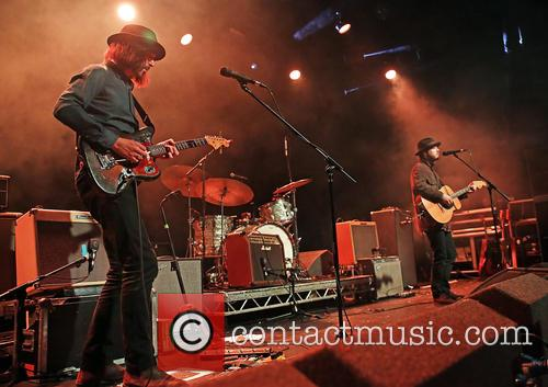 The Coral, James Skelly and Paul Malloy 6