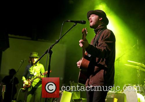 The Coral, James Skelly and Paul Malloy 8