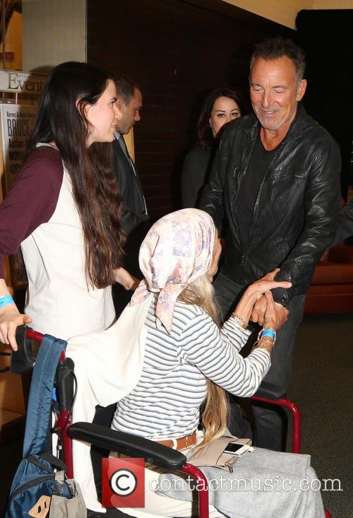 Bruce Springsteen 11