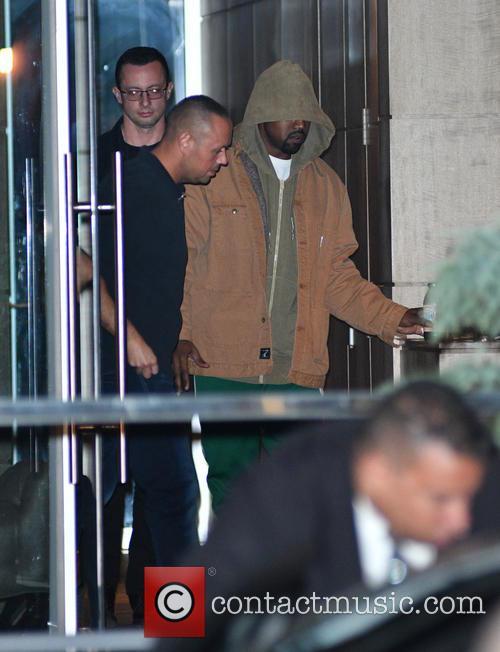 Kanye West 1