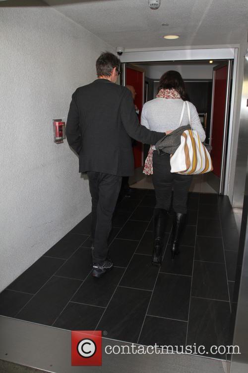 Paul W.s. Anderson and Milla Jovovich 6