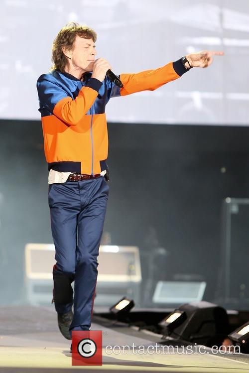 Mick Jagger 4