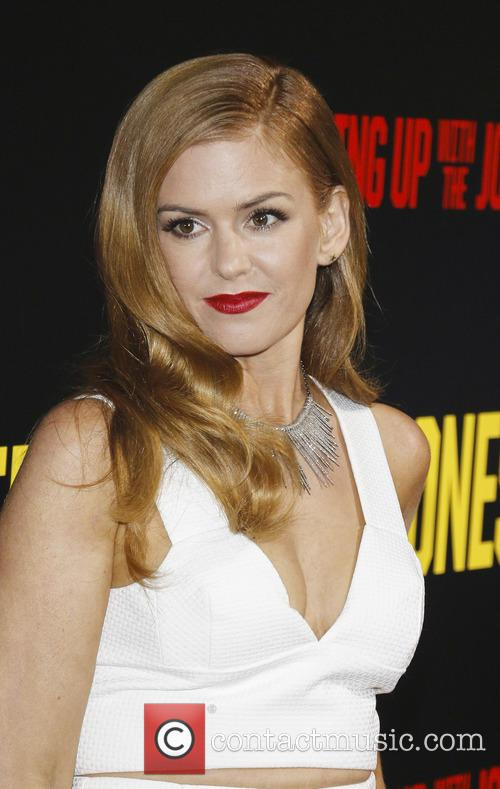 Isla Fisher 1